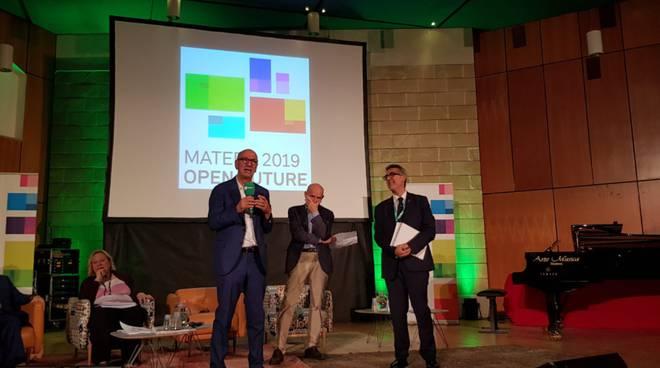 Presentazione Matera 2019