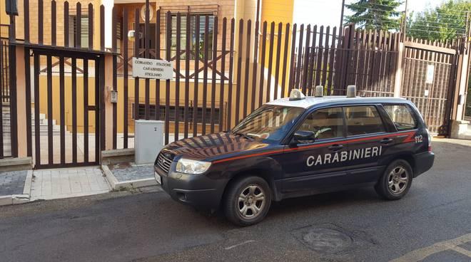 Carabinieri di Stigliano