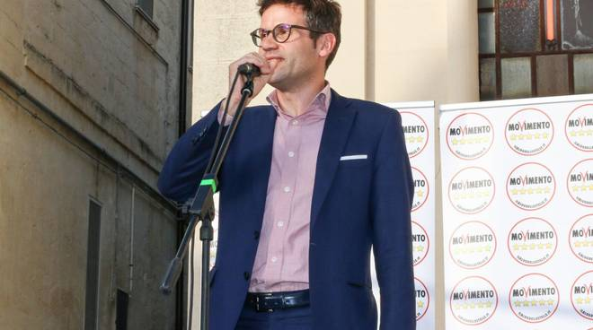 Gianluca Rospi