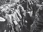 Trincea Prima Guerra mondiale