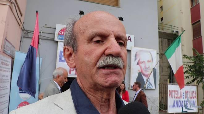 Vincenzo Belmonte