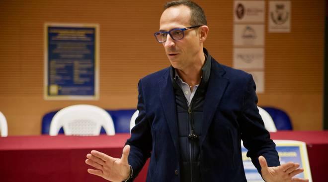 Antonio Mattia