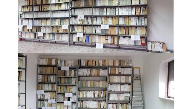 Archivio Tursi