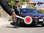Carabinieri di Rionero