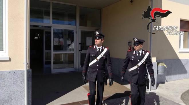 Carabinieri Viggiano