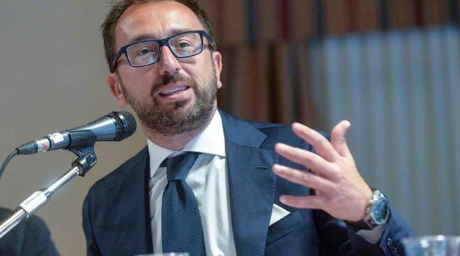 Ministro Bonafede