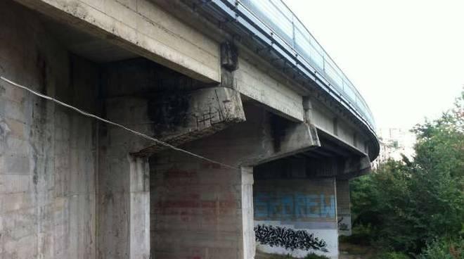 Ponte Rione Lucania