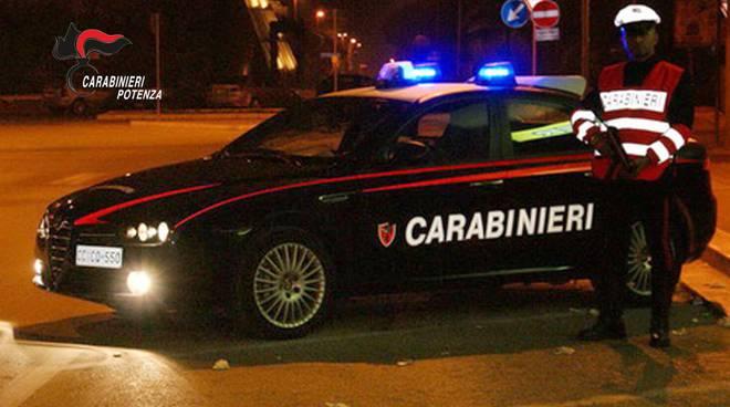 Carabinieri Baragiano