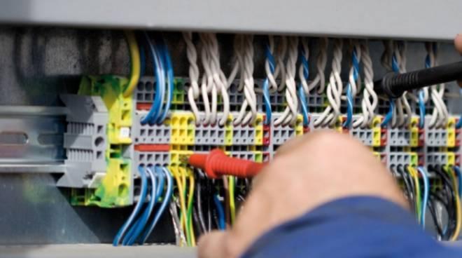 Lavoratori elettrici