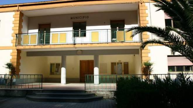 Municipio Vietri di Potenza