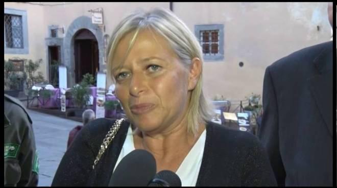 Donatella Bianchi, presidente Wwf Italia