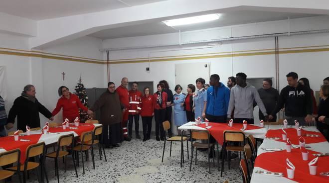 Iniziativa Croce Rossa