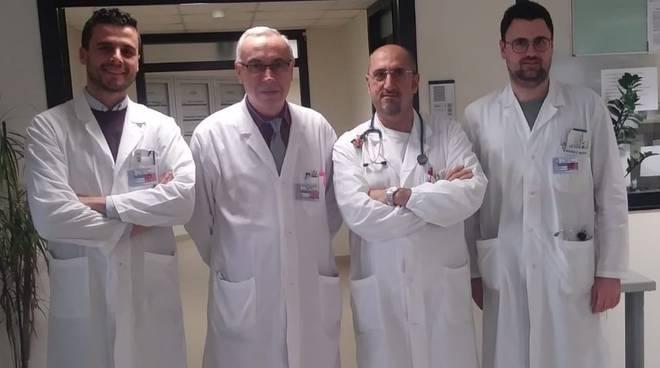 Trimboli, Ferrante, Manieri e Pontrelli