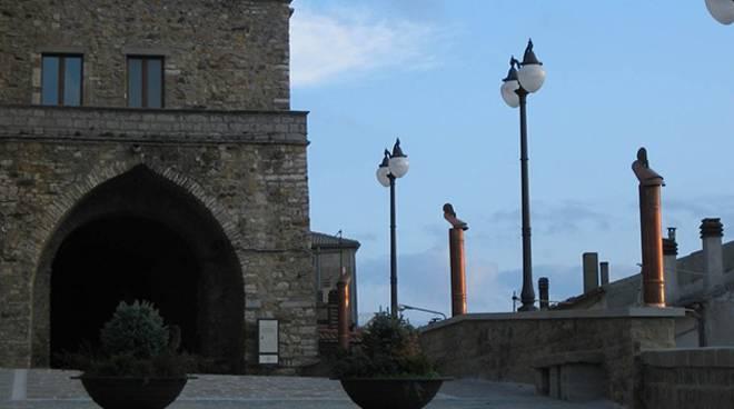 Vaglio di Basilicata