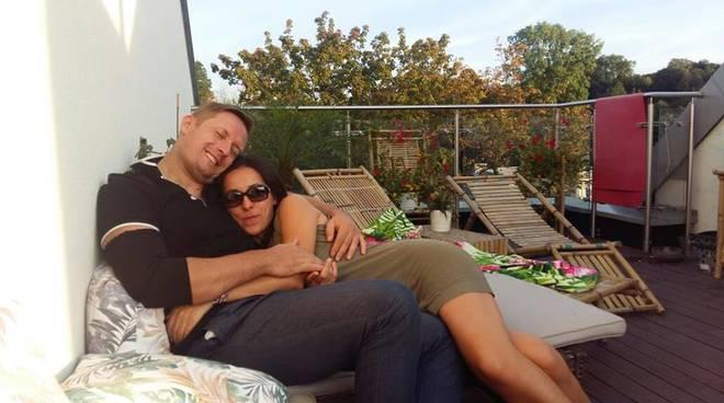 Lucia e Patrick