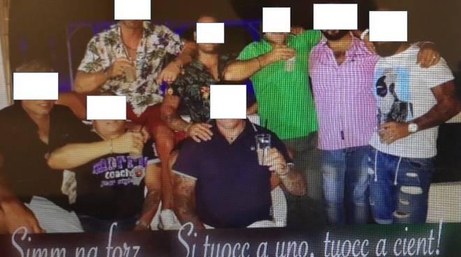 Mafia Scanzano