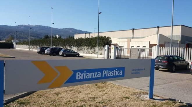 Brianza Plastica Ferrandina