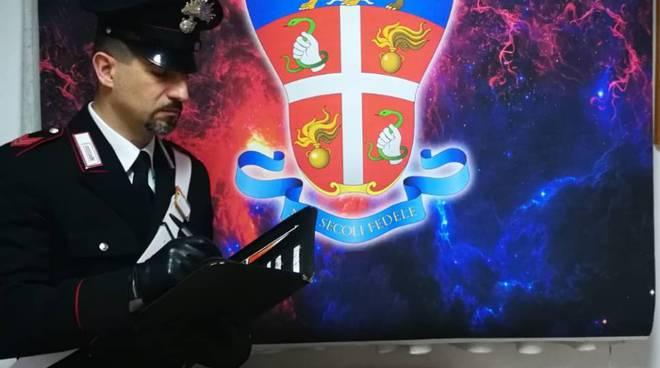 Carabinieri Aliano