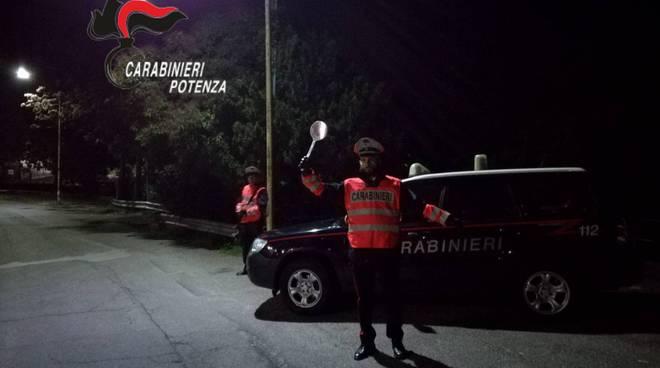 Carabinieri Francavilla in Sinni