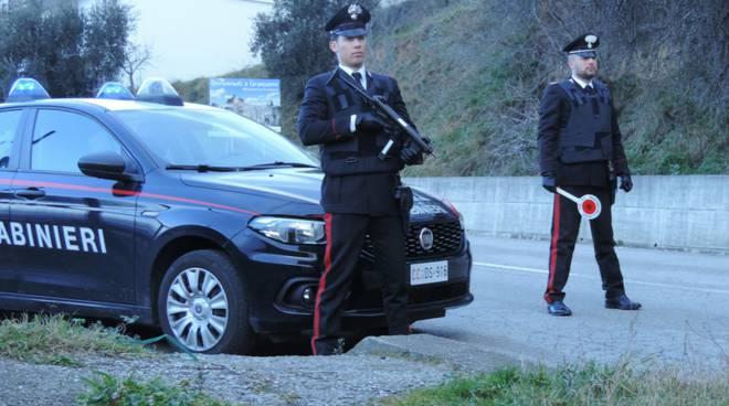 Carabinieri Grassano