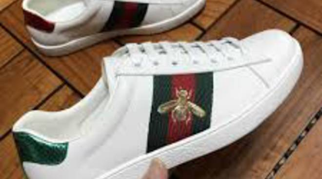 comprare popolare 683c8 c1bd5 Scarpa da uomo, la moda degli sneakers