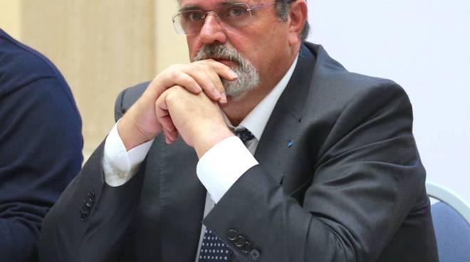 Paolo Capone, segretario Ugl