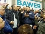 Salvini a Matera