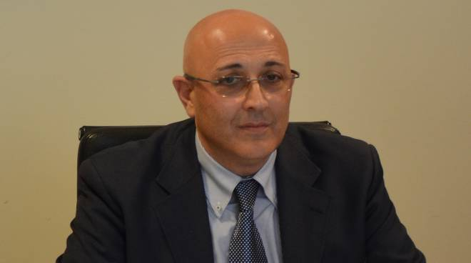 Barredi, direttore generale Azienda ospedaliera San Carlo