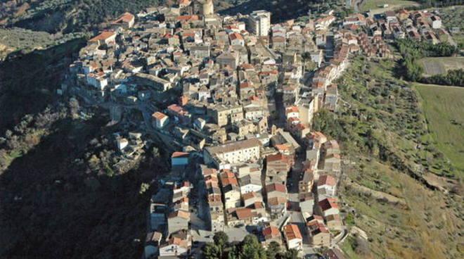 San Mauro Forte