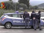 Controlli polizia Matera