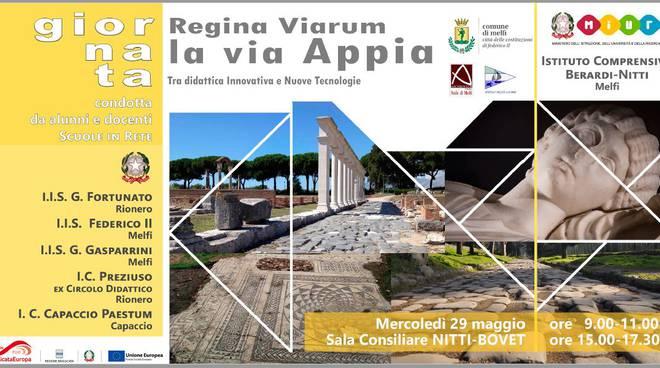 Regina Viarum