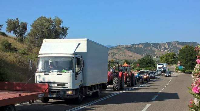 Agricoltori di Tursi