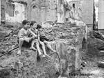 Bambini nel dopoguerra