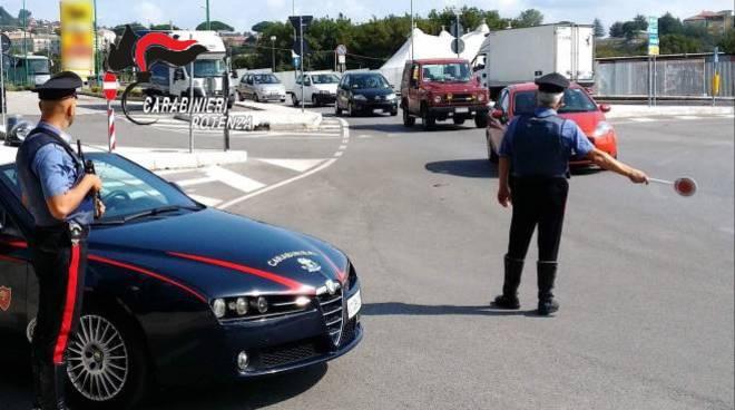 Carabinieri di Melfi