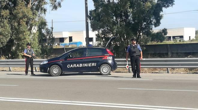 Carabinieri Metaponto