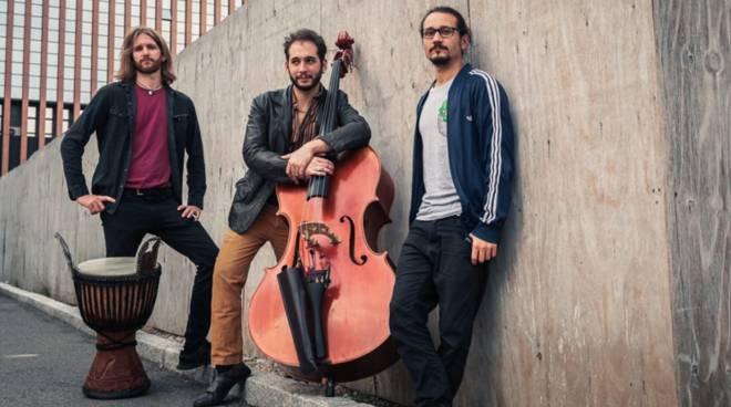 Trio Mezcal