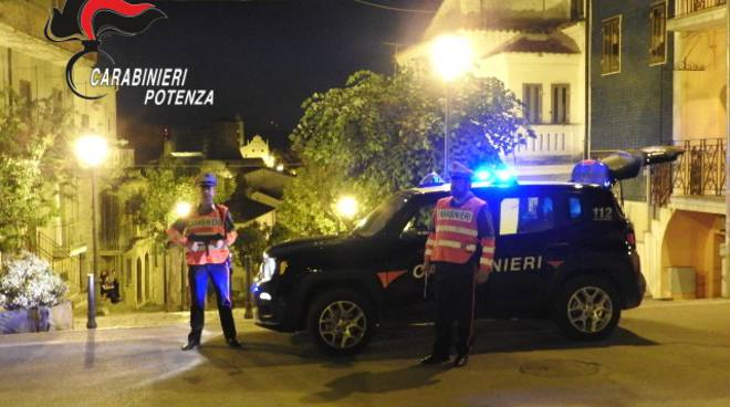 Carabinieri Cancellara