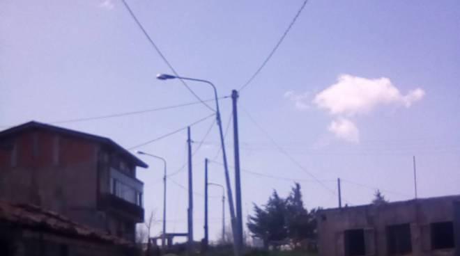 Contrada Ciccolecchia, Avigliano