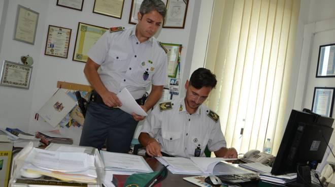 Guardia di Finanza Policoro