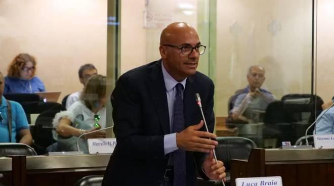 Luca Braia