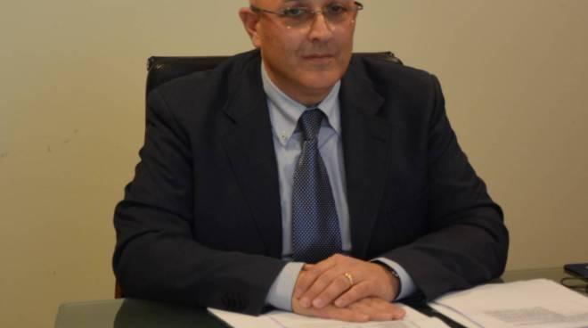 Massimo Barresi, direttore generale ospedale Potenza