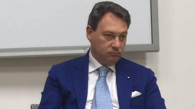 Massimo Calenda