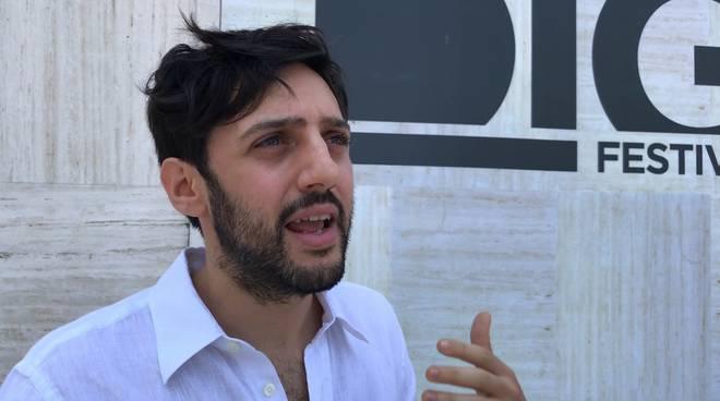 Sacha Biazzo