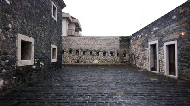 Ex carcere borbonico di Rionero in Vulture