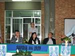 Festa 40 anni Savoia calcio