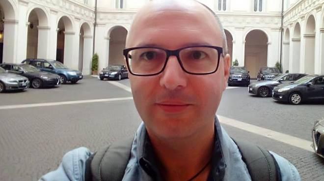 Antonio Materdomini