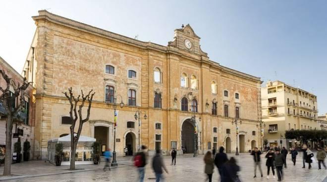 Biblioteca Stigliani, Matera