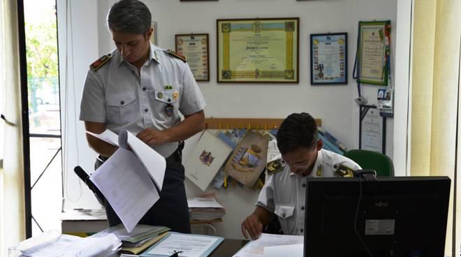 Guardia di Finanza di Policoro