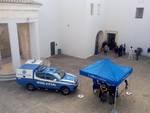 Mostra fotografica Polizia Scientifica