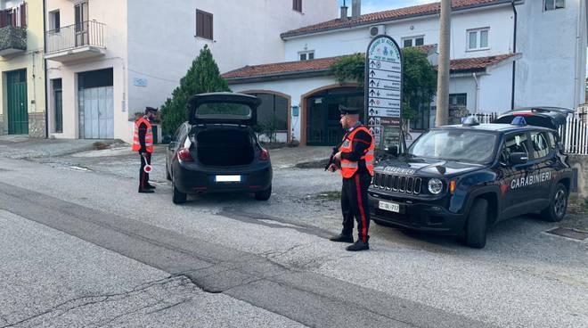 Carabinieri Accettura